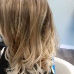 Först Hair Eindrücke meiner Arbeit 10