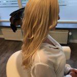 Först Hair Eindrücke meiner Arbeit 7