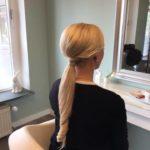 Först Hair Eindrücke meiner Arbeit 6