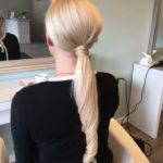 Först Hair Eindrücke meiner Arbeit 5